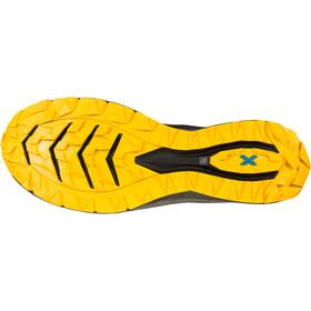 La Sportiva Karacal Shoes Men, negro/amarillo